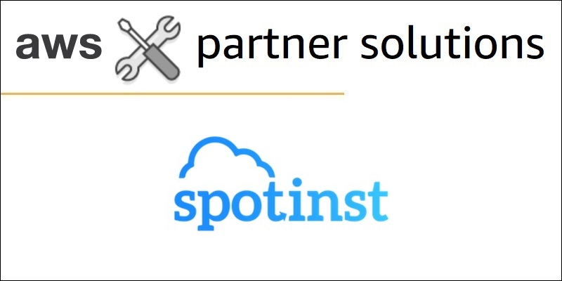 Spotinst_AWS Solutions