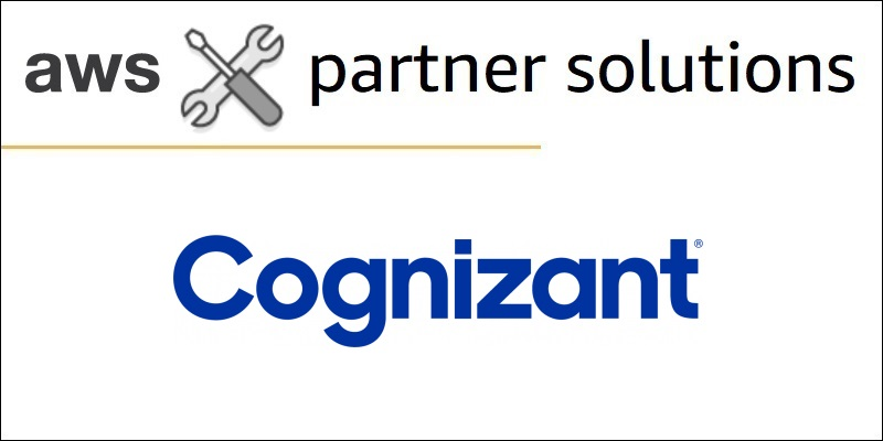 Cognizant_AWS Solutions