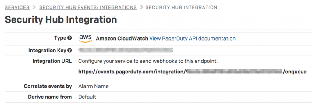 pagerduty-integration-definition