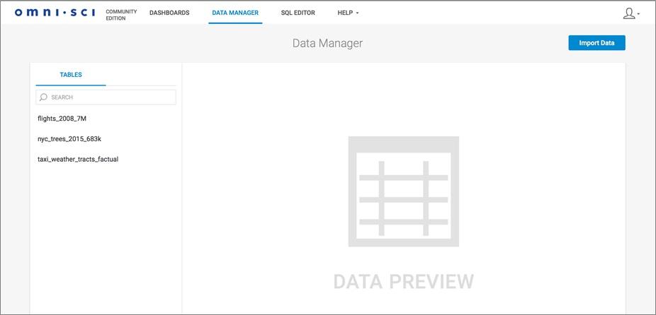 OmniSci Data Analytics-3