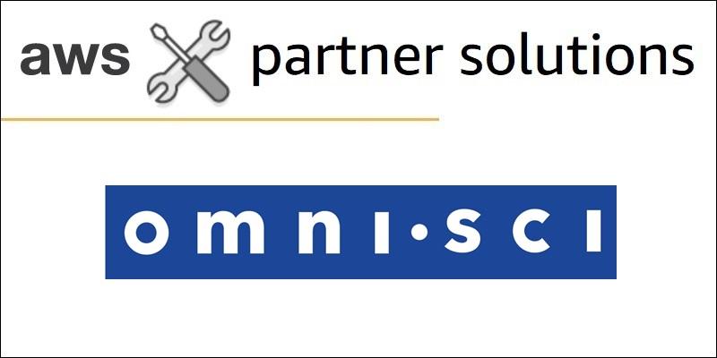 OmniSci_AWS Solutions