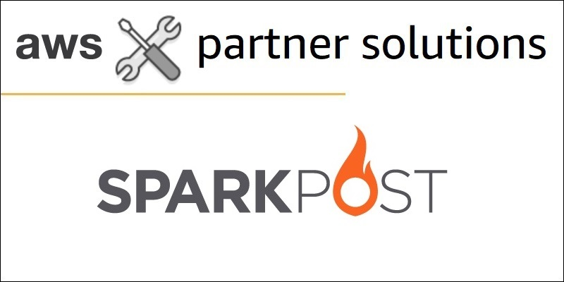 SparkPost_AWS Solutions