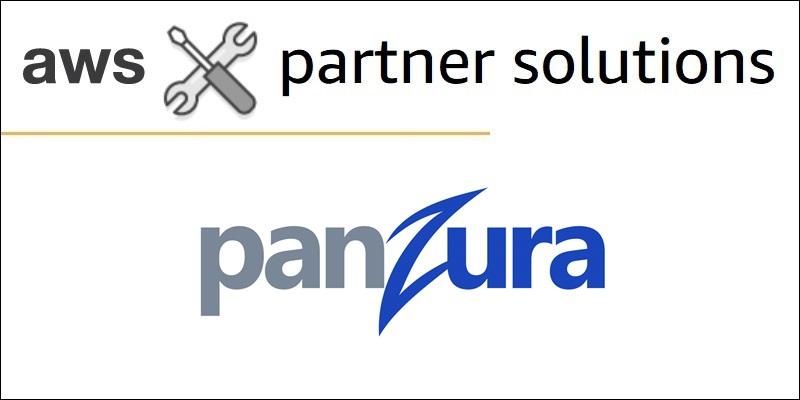 Panzura_AWS Solutions