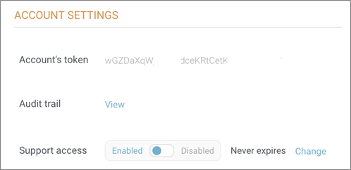 Logz.io Monitoring-2