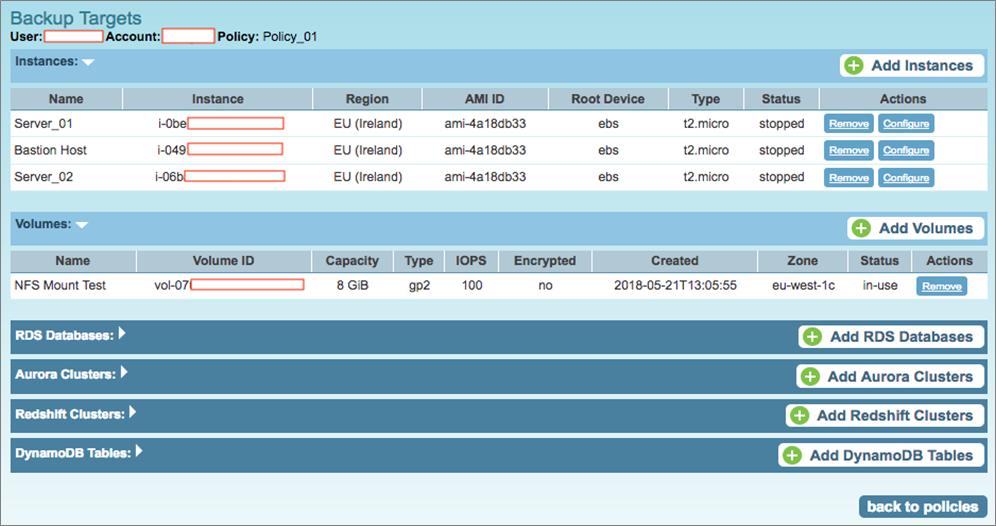 N2WS Storage-3