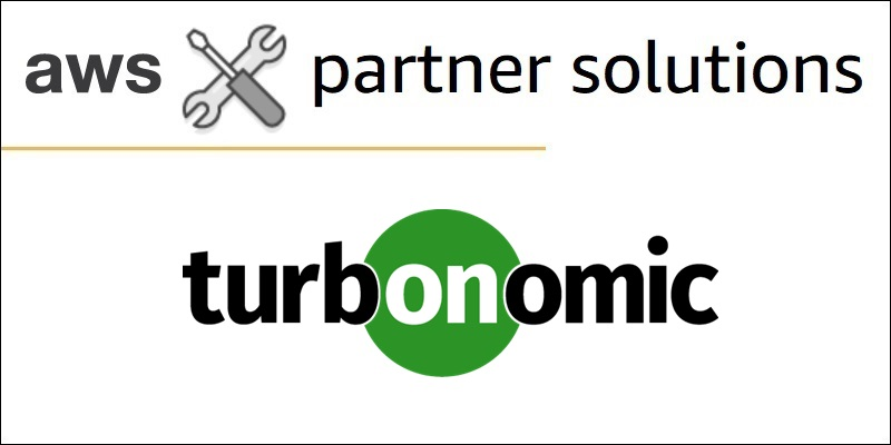 Turbonomic_AWS Solutions