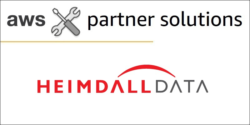 Heimdall Data_AWS Solutions