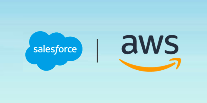 Building a Data Lake Foundation for Salesforce in AWS   AWS