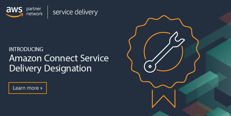 Amazon-Connect-Service-Delivery-Launch