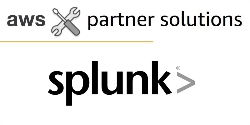 Splunk_AWS Solutions