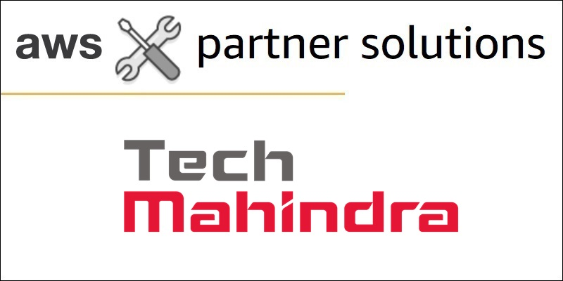 Tech Mahindra_AWS Solutions