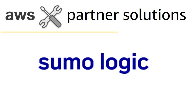 Sumo Logic_AWS Solutions