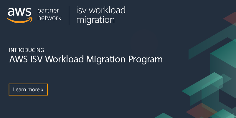 AWS ISV Workload Migration Program-1
