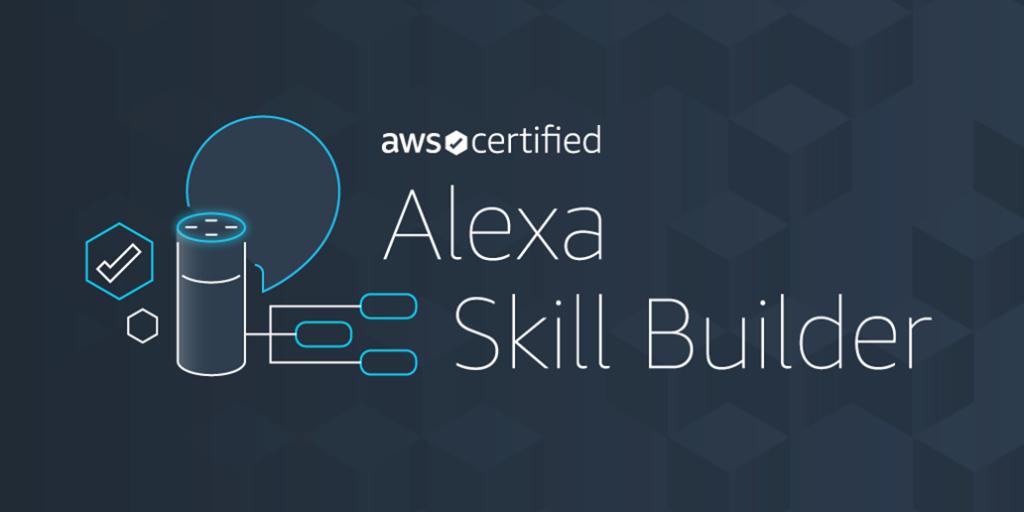 Alexa Skill Builder