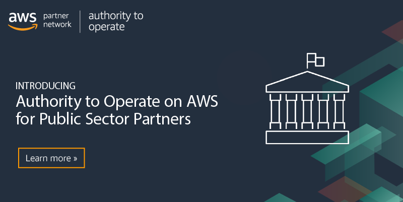 Authority to Operate on AWS