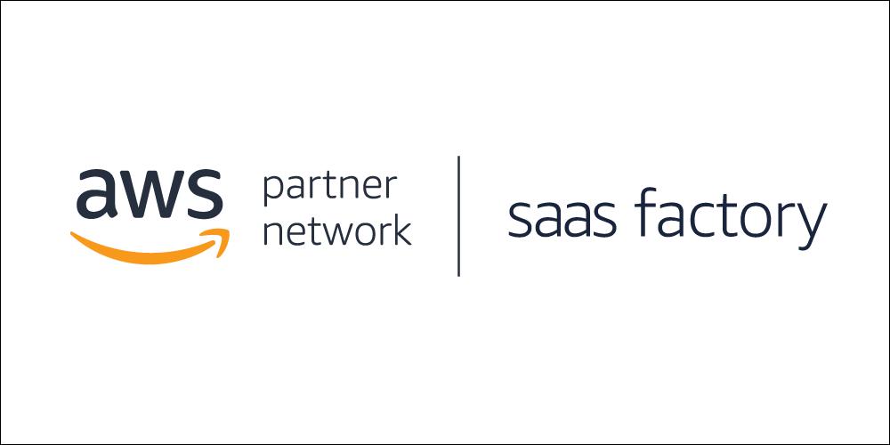 AWS SaaS Factory-2019