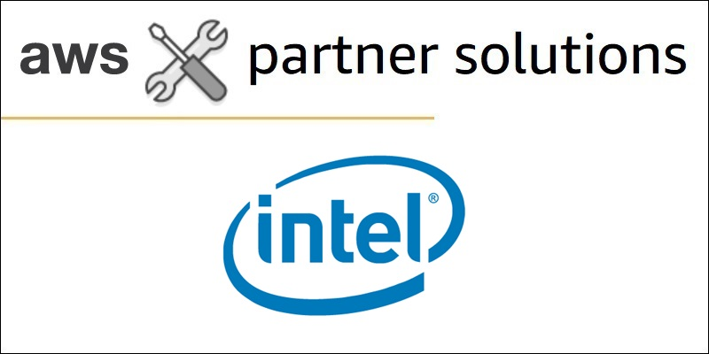 Intel_AWS Solutions