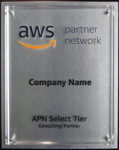 APN Partner Plaque-1