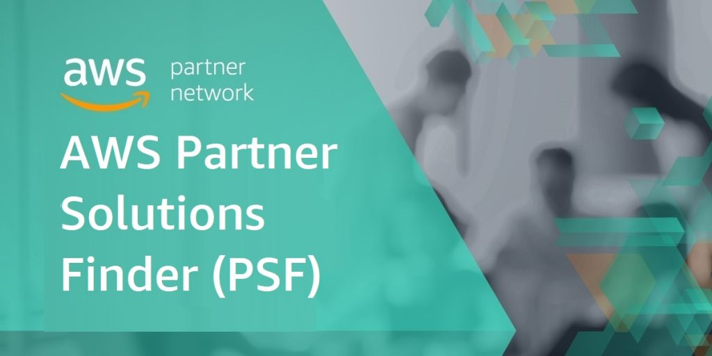 AWS Partner Solutions Finder