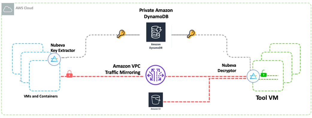 Nubeva-Amazon VPC-2