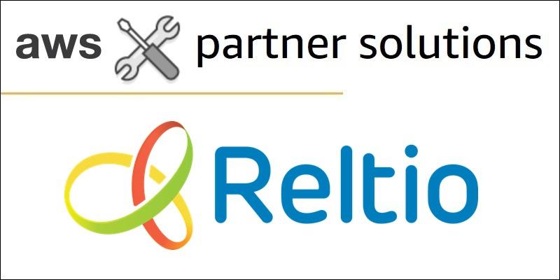 Reltio_AWS Solutions
