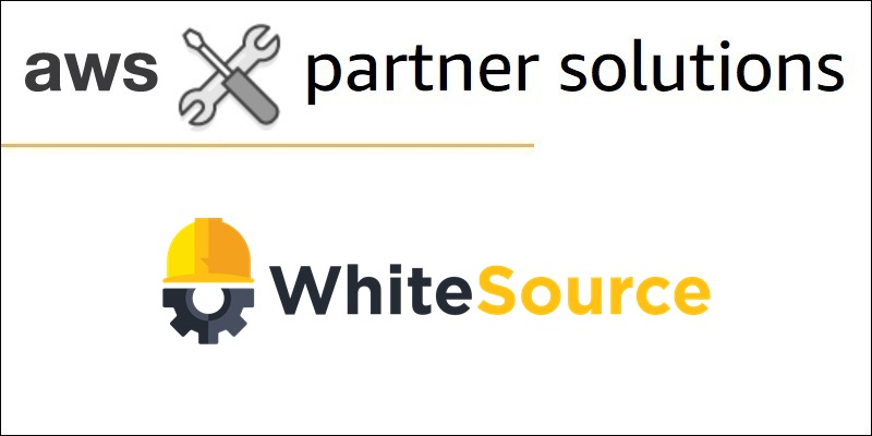 WhiteSource_AWS Solutions