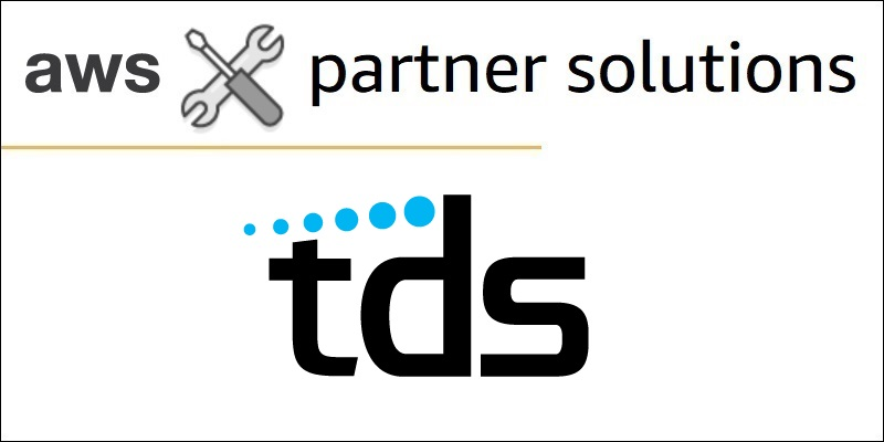 TDS_AWS Solutions
