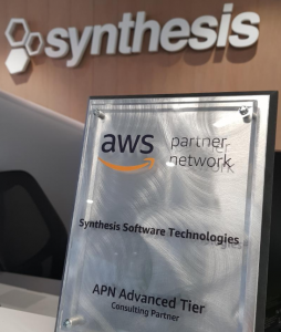 APN Branded Plaque-Synthesis