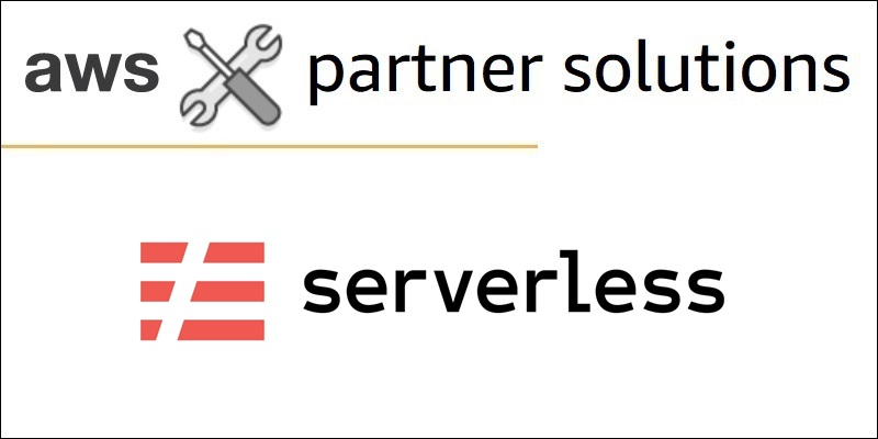 Serverless_AWS Solutions