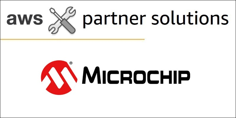 Microchip_AWS Solutions