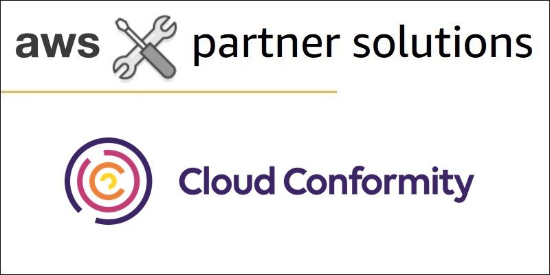 Cloud Conformity_AWS Solutions