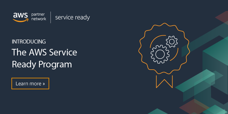 AWS-Service-Ready-Launch