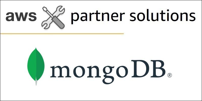 MongoDB_AWS Solutions