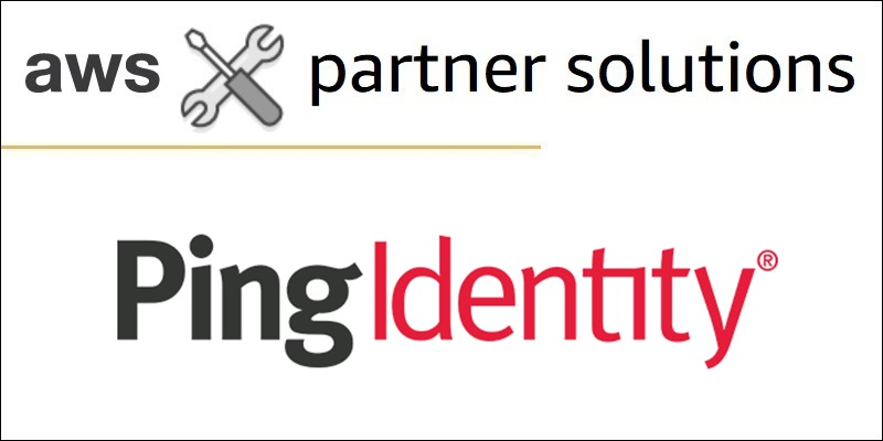 Ping Identity_AWS Solutions