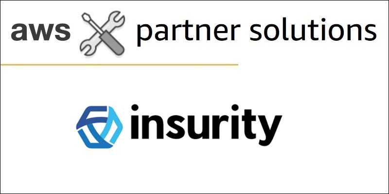Insurity_AWS Solutions