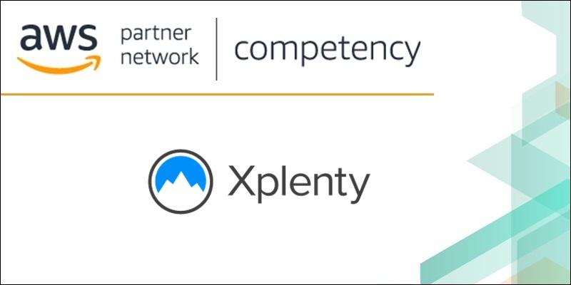 Xplenty_AWS-Competency