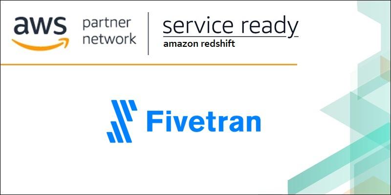 Fivetran_AWS-Service-Ready