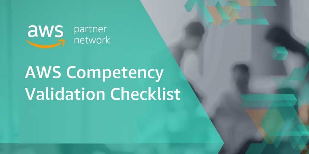 AWS-Competency-Validation-Checklist