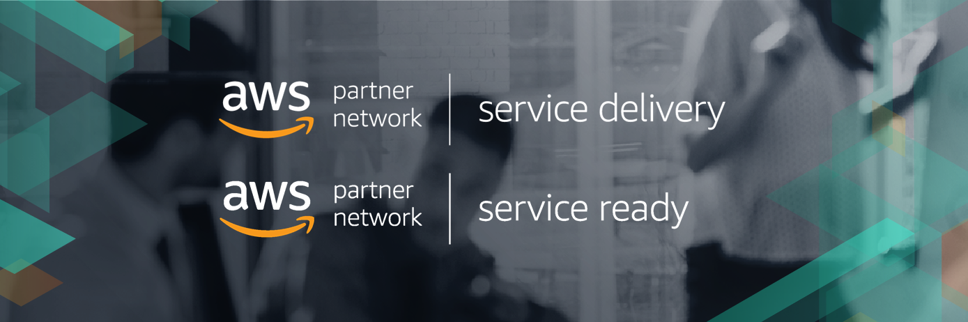 AWS-Service-Delivery-AWS-Service-Ready