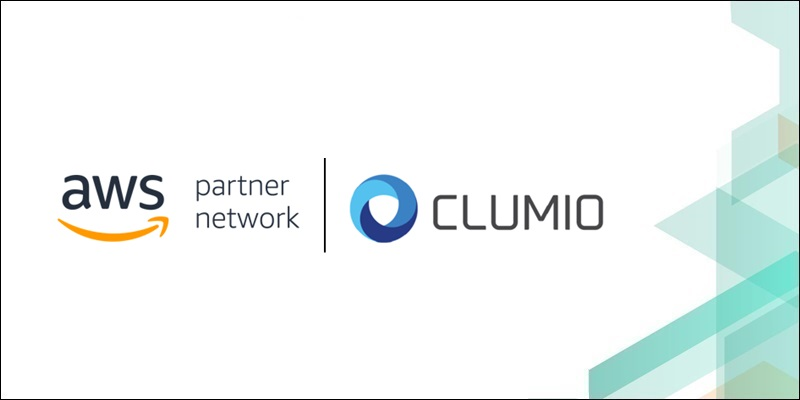 Clumio-AWS-Partners
