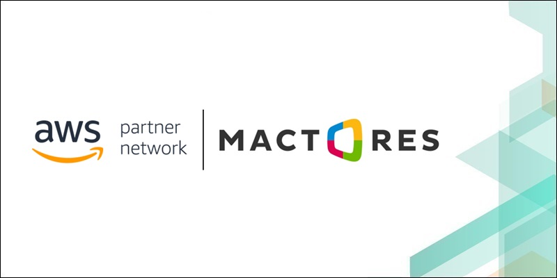 Mactores-AWS-Partners