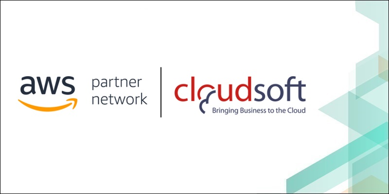 Cloudsoft-AWS-Partners