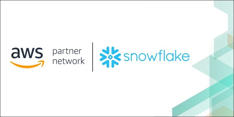 Snowflake-AWS-Partners