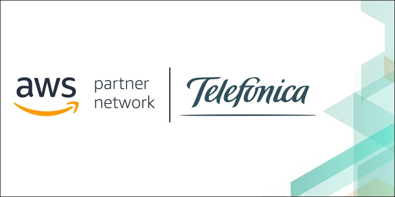 Telefonica-AWS-Partners