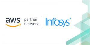 Infosys-AWS-Partners