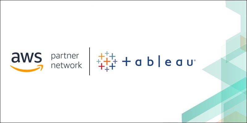 Tableau-AWS-Partners