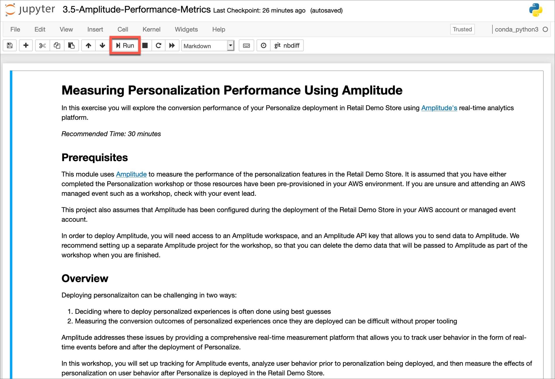 Amplitude-Amazon-Personalize-7