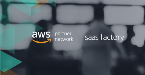 AWS-SaaS-Factory-1