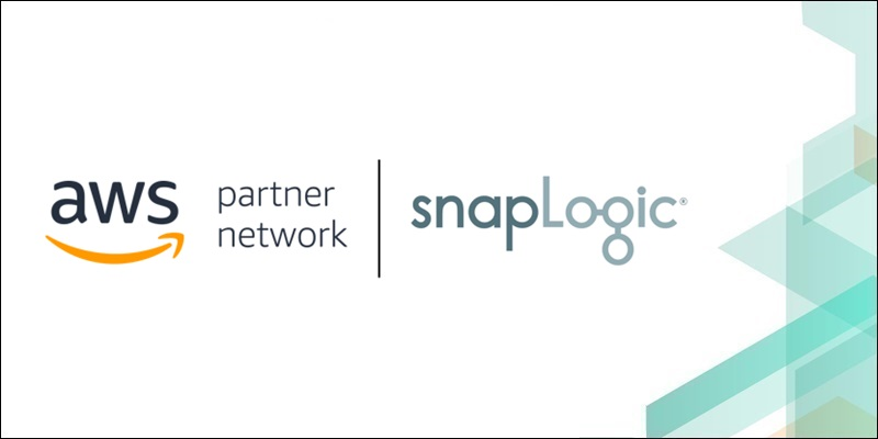 SnapLogic-AWS-Partners