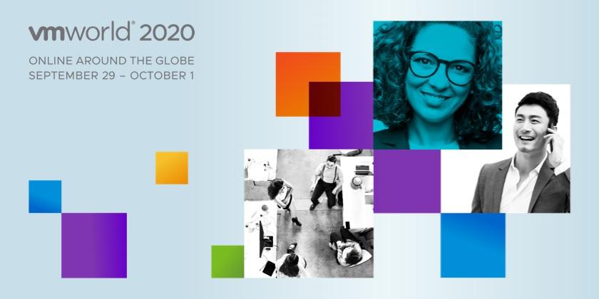 VMworld-2020